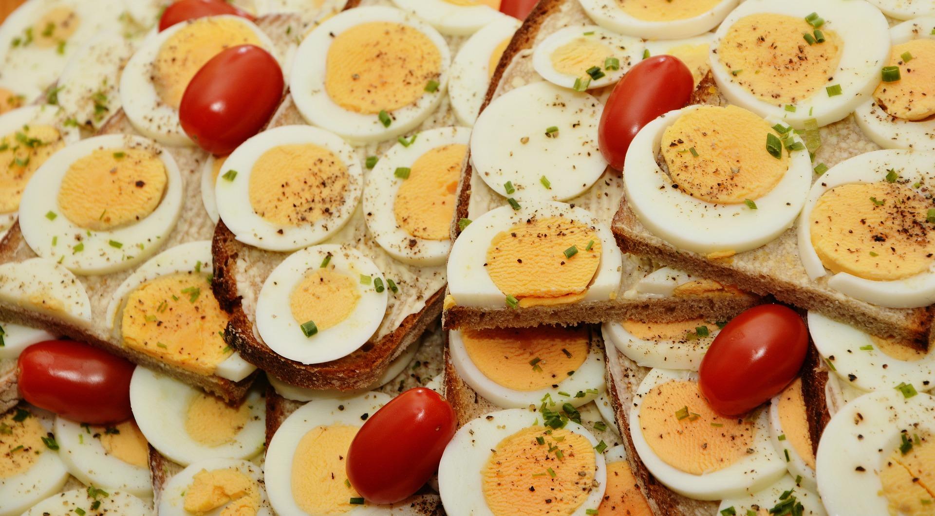 zdrowe śniadanie dla dzieci