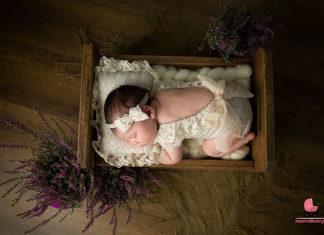 Sesja noworodkowa – jak wybrać odpowiedniego fotografa w 4 krokach