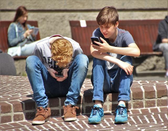 Gry dla dzieci na telefon