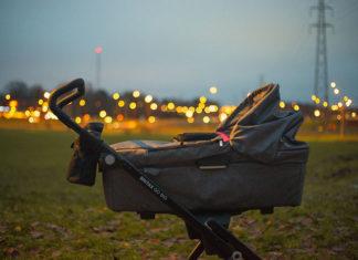 5 zasad bezpiecznego przewożenia dzieci