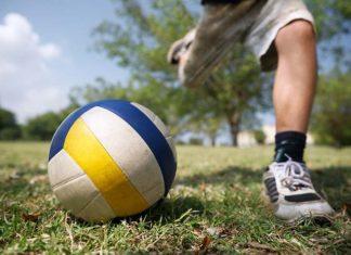Gry sportowe dla dzieci na świeżym powietrzu - pomysły i inspiracje