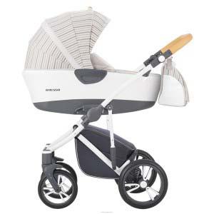 Wózek dziecięcy Bebetto – czym się wyróżnia?