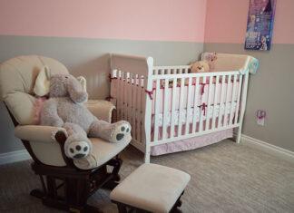 Gdzie powinien spać niemowlak