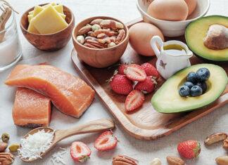 Dieta przy antybiotykoterapii