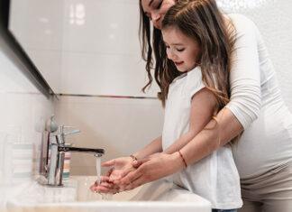 Najlepsze sposoby na odporność u dzieci